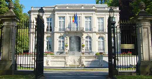 (c) Chateau-sainte-anne.be